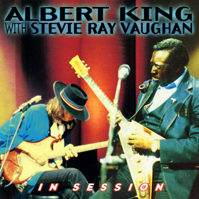 scd-7501-2albert-king-with-stevie-ray-vaughan-in-session-posters