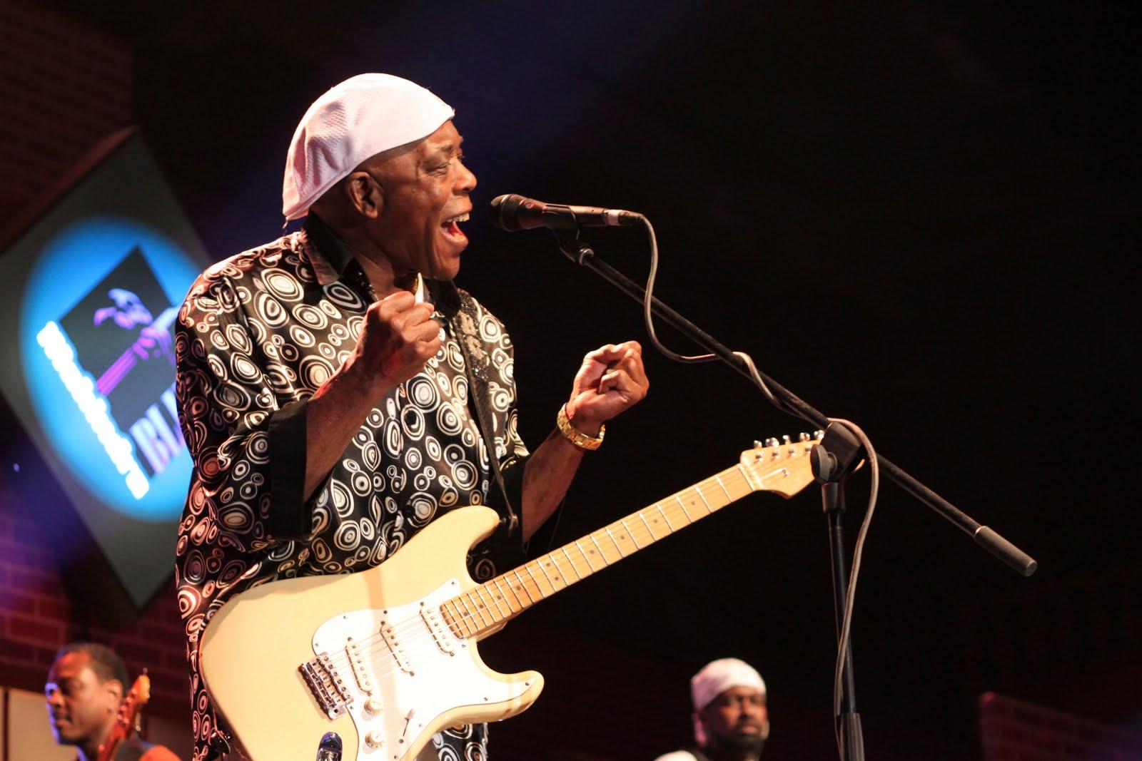 Buddy Guy | Shut Up & Play Your Guitar!