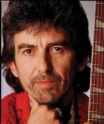 George Harrison February 25 1943 November 29 2001